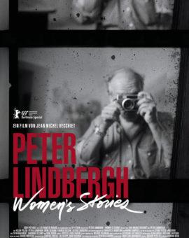 Peter Lindbergh – women's stories