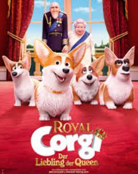Corgie – Der Liebling der Queen