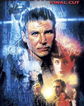 Blade Runner – Final Cut