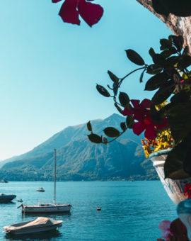 Liebesglück am Lago