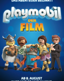Playmobil-Der Film