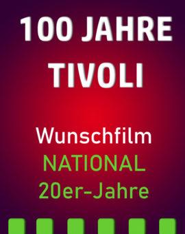 100 Jahre Tivoli