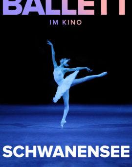 Schwanensee – Live-Übertragung Bolschoi-Ballett
