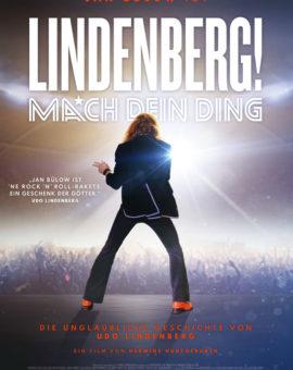 LINDENBERG – Mach Dein Ding
