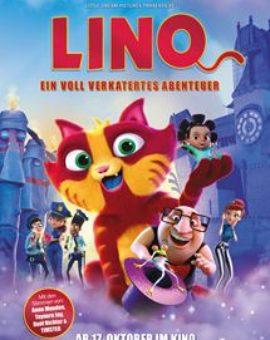 Lino – ein voll verkatertes Abenteuer