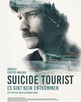 Suicide Tourist – Es gibt kein Entkommen