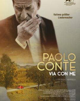 Via Con Me – Paolo Conte OmU