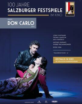 Don Carlos – 100 Jahre Salzburger Festspiele